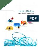 Lectio Divina Cuaresma2013