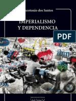 Imperialismo y Dependencia - Theotonio Dos Santos