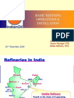 BASIC REFINING OPERATIONS JED dtd 221210.ppt