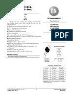 U1560 Diode Datasheet