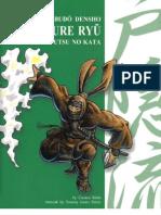 Togakure Ryu - Carsten Kühn
