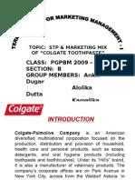 35104585 Colgate Presentation