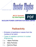 2-Basic Concepts of Nuclear Physics and Overview of Reactor .ppt