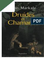Druides et Chamanes - Markale, Jean.pdf