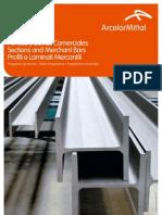 Sagomario Profili Acciaio ArcelorMittal