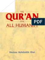 The Quran for All Humanity-1