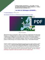 România nu va intra în Schengen niciodată…