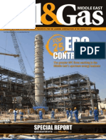 Top 25 Middle East EPC Contractors 2010