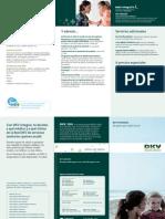 DKV Integral - Seguros Médicos DKV