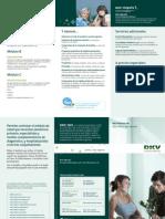 DKV Modular - Seguros Médicos DKV