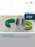 DKV Globality CoGenio