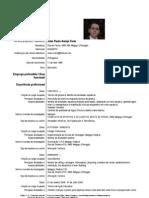 CV Paulo Faria