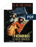 White, George H - Thorbod, La Raza Maldita