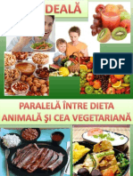dieta ideala