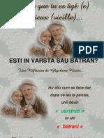 Varstnic_sau_batran.pps