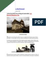 Biserica Saseasca Din Drauseni-Radu Oltean