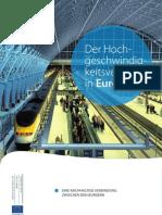 2010 High Speed Rail De