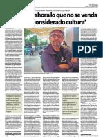 Entrevista Diari Tarragona