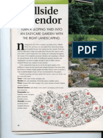 Gardens Article 2005
