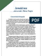 Ecosistem Acvatic Marea Neagra