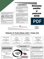 Folleto Ss-sp 2013
