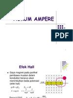 Hukum Ampere Dan Bahan Magnetik.ppt [Compatibility Mode]