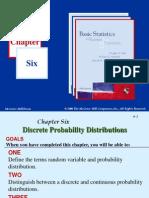 Probability Discrete 006