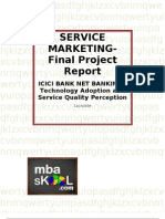 i Cici Net Banking