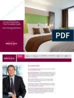 Mercure Essentials - The Complete Guide - June 2012