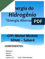 Energia do Hidrogênio[1]