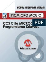 C Ile Pic Programlama