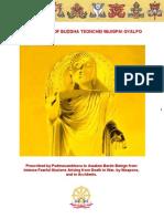 The Practice of Buddha Tsonchei Mijigpai Gyalpo
