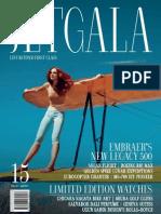 Jetgala Magazine Issue 15