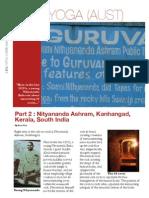Pligrimage to India 2012. Part 2