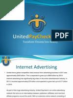 United Paycheck Webinar