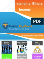UnitedPaycheck  Binary Income