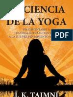 72423833 La Ciencia de La Yoga