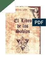 El Libro de Los Sabios