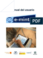 Emintza Manual Windows