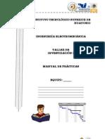 Manual de Taller Investigación I