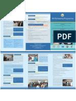 Brochure Fellowship