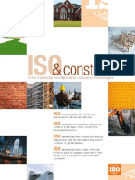 Iso and Construction
