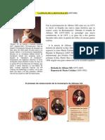 Restauracion Alfonso XII y XIII 1875-1931