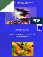 ÉTICA APLICADA A TER FARMA - Curso MAR 6