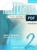 Interchange - 3ª edição - Livro 2 - Student's book