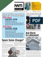 March 2013 Uptown Neighborhood News