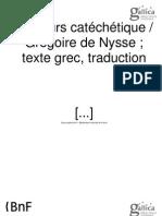 Gregoire de Nysse, Discours catechetique.pdf
