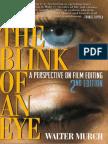 In the Blink of an Eye - Walter Murch.epub