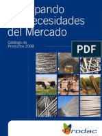 Manual Prodac
