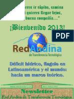 Newsletter3_Red Andina_TT_2013.pdf